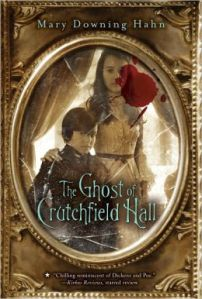 Ghost of Crutchfield Hall