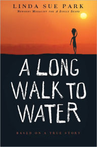 A longwalk to water