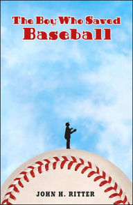 boy who saved baseball