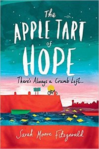 Apple tart of Hope