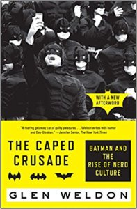 Caped Crusade