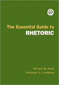 Essential Guide to Rhetoric