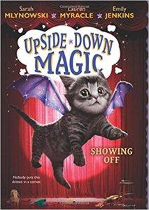 Upside-Down Magic