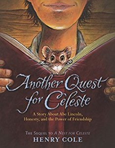 quest for celeste